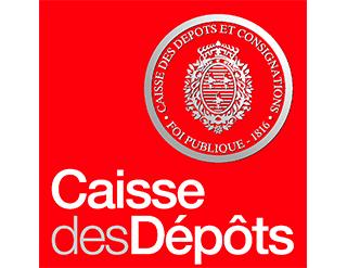 Logotipo de la caisse des dépôts