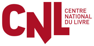 Logo du CNL (Centre National du Livre)
