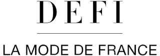 Logotipo de la empresa Defi la mode de France'entreprise Defi la mode de France